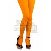 Oranje Panty S t/m XXL