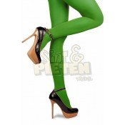 Groene Panty S t/m XXL
