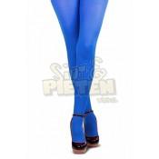 Blauwe Panty S t/m XXL