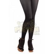 Zwarte Panty S tm XXL