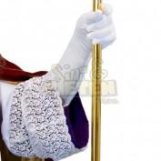 Sinterklaas handschoenen lang