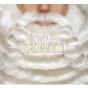 Snor buffel haarwerk Sinterklaas