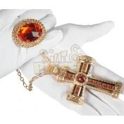 kruis en ring sinterklaas