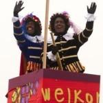 Discussie Zwarte Piet nu al op gang